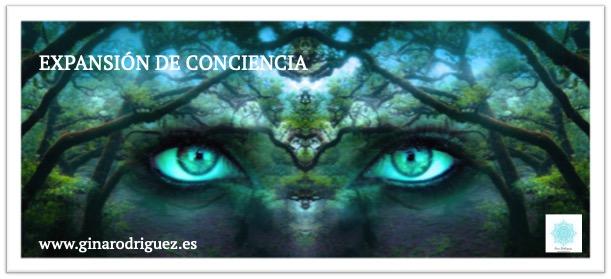 EXPANSION DE CONCIENCIA