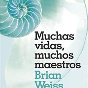 MUCHAS VIDAS MUCHOS MAESTROS_