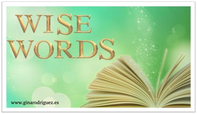cuida tus palabras